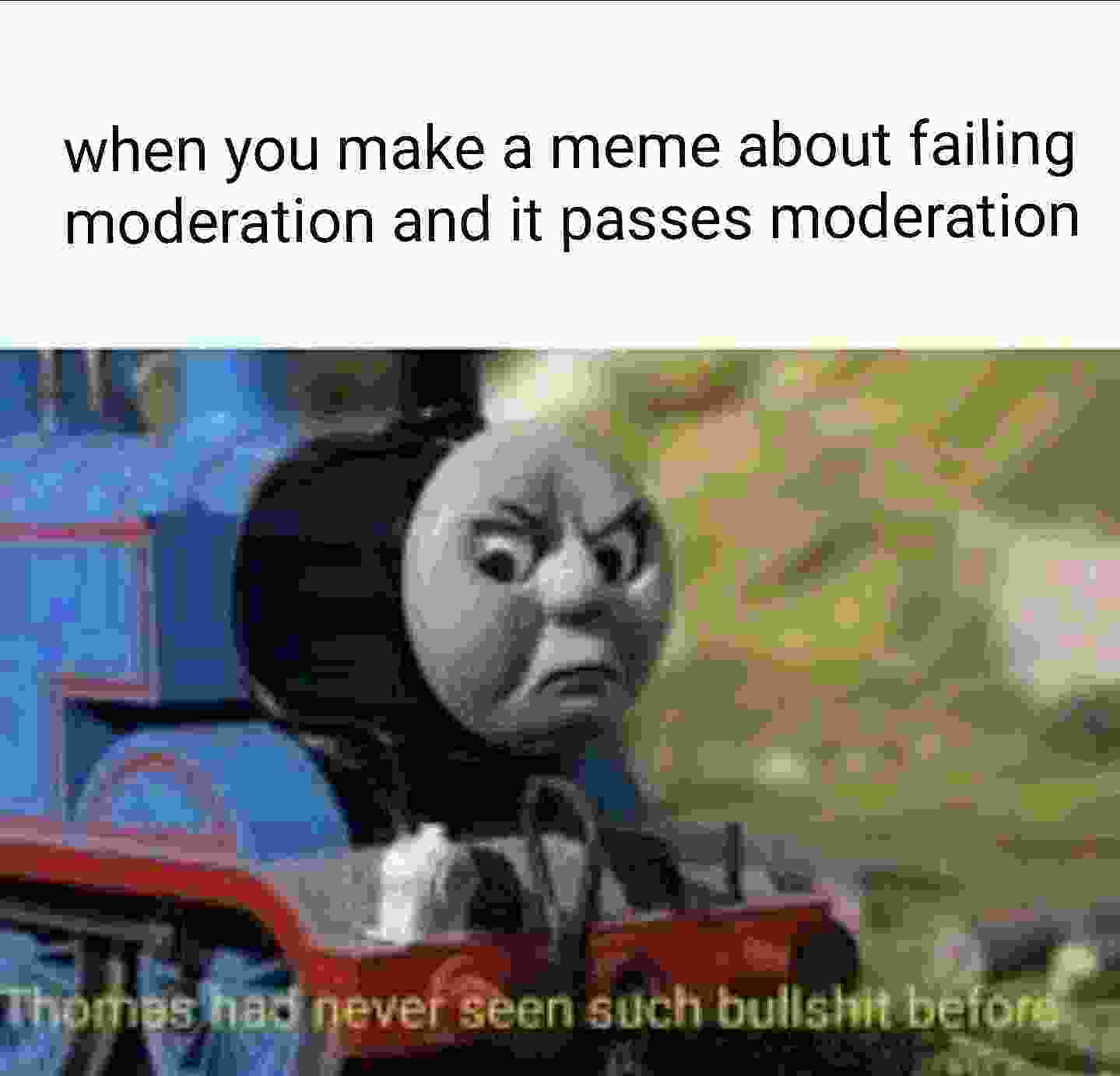 Idk - meme