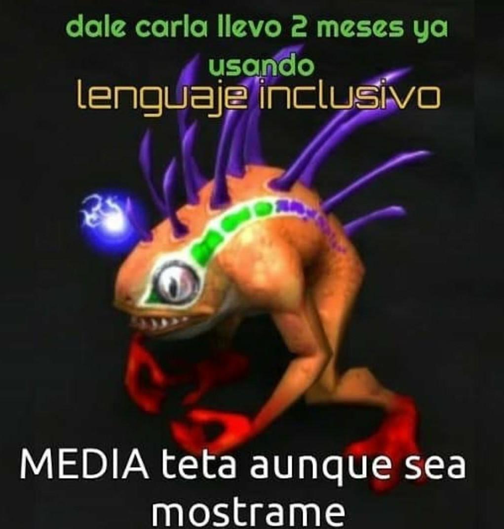 aliade - meme