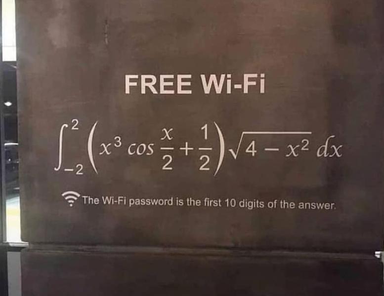 Math 100 - meme