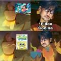 Fideo Cocina