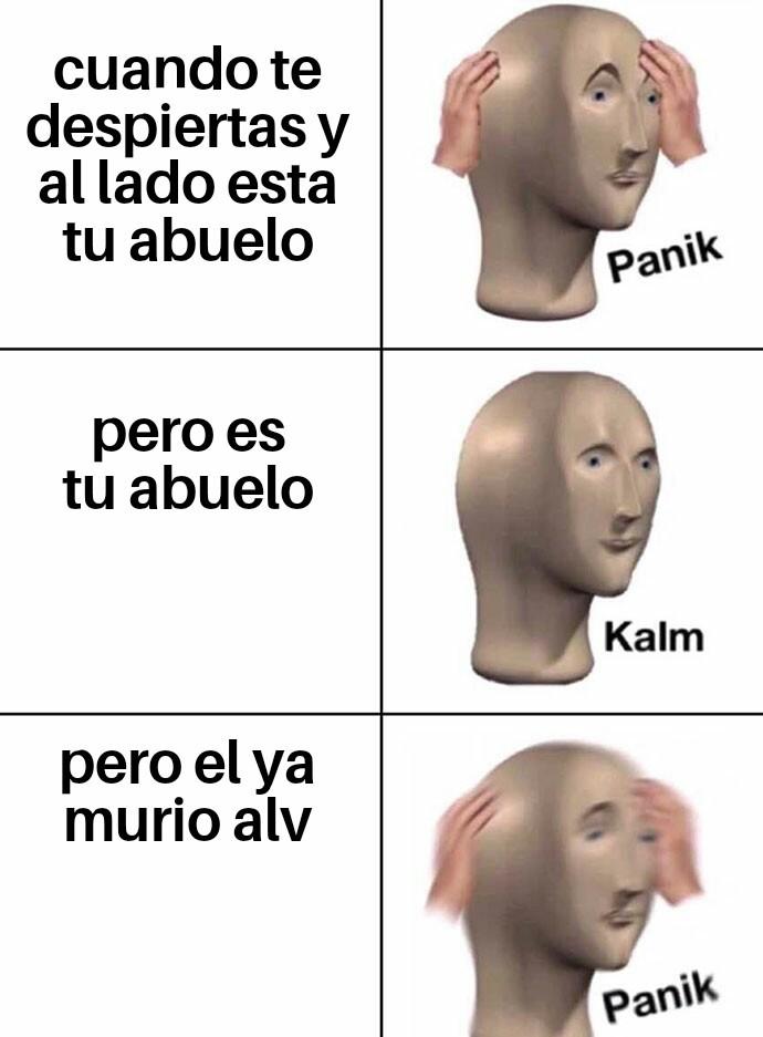 Alv abu - meme