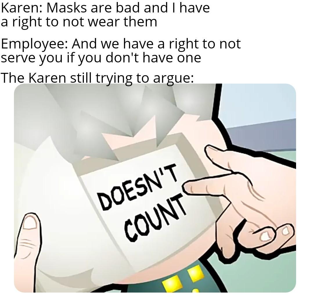 Homemade meme