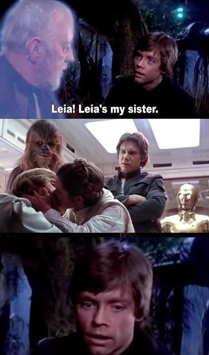 Sweet Home Alderaan #2 - meme