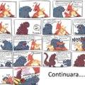 Comic De Godzilla. Shin Godzilla Parte 1