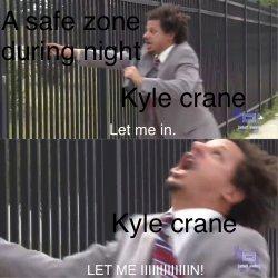 It happens - meme