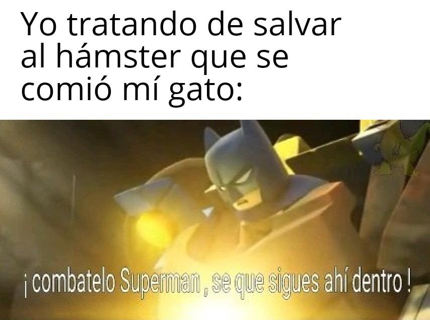 Ayuda - meme