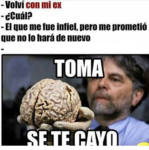 × - meme