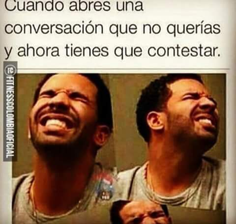 Oh lo peor - meme