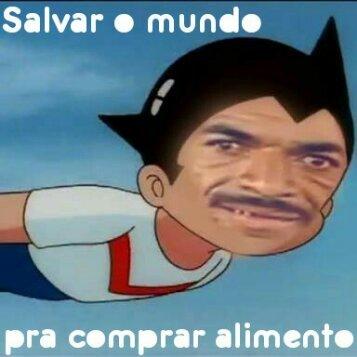 ALIMENTU - meme