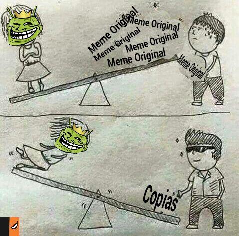 Swagy - meme