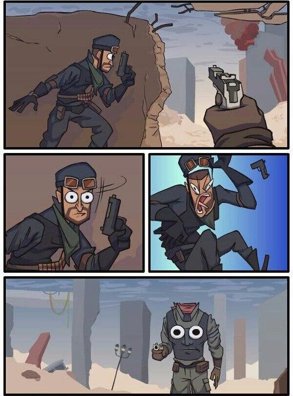 Funny (no) - meme
