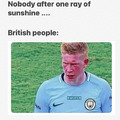 British people