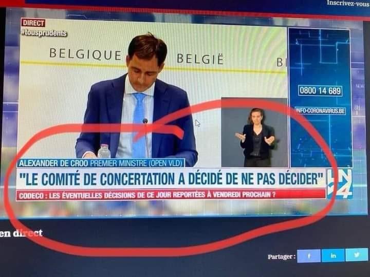Ils sont forts ces belges - meme