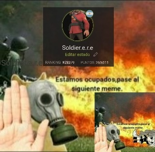 Como quemar un meme en 3 sinoles pasos