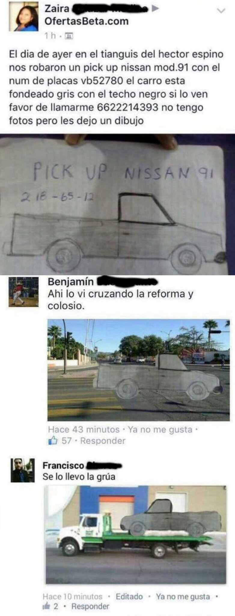 Trolleada - meme