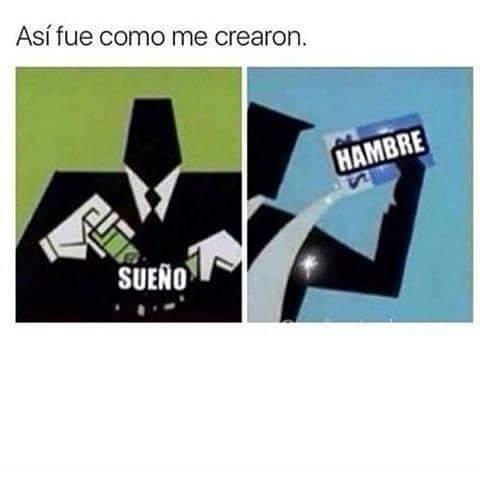 :B - meme