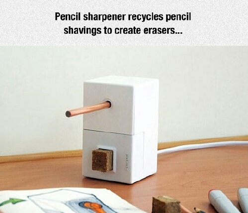 I bet the erasers smudge the shit of paper. - meme