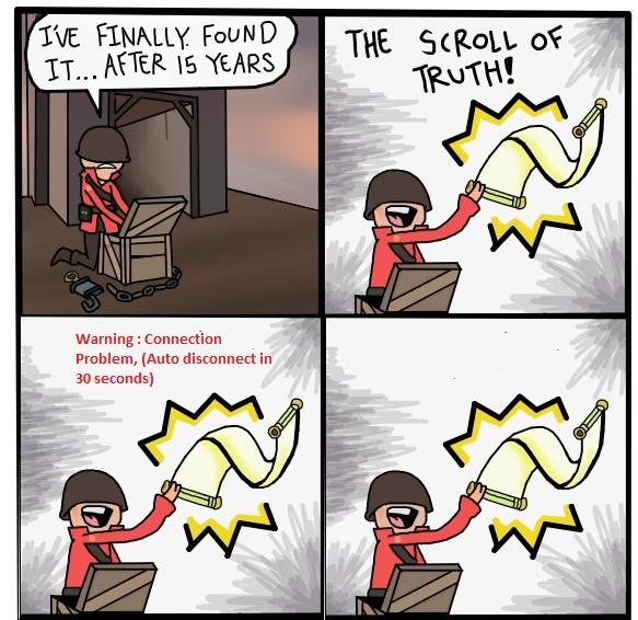 Casual again - meme