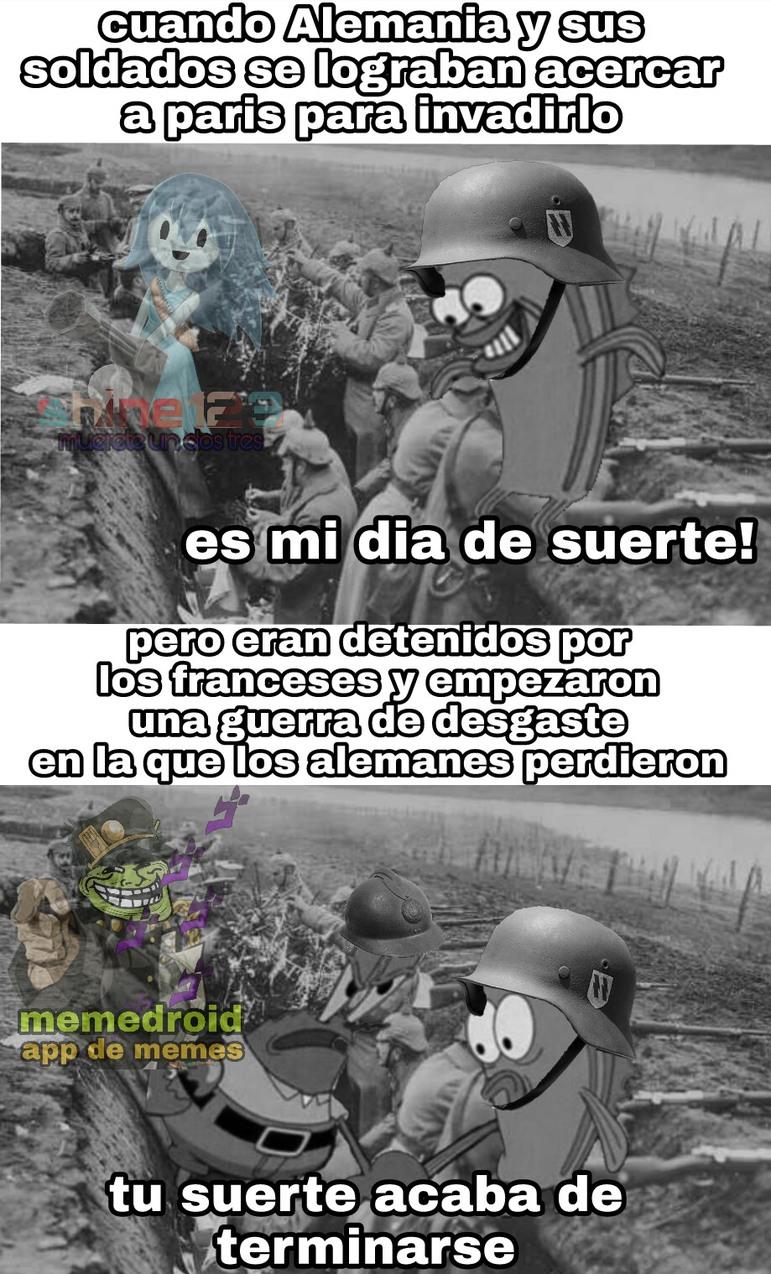 NEIN! - meme