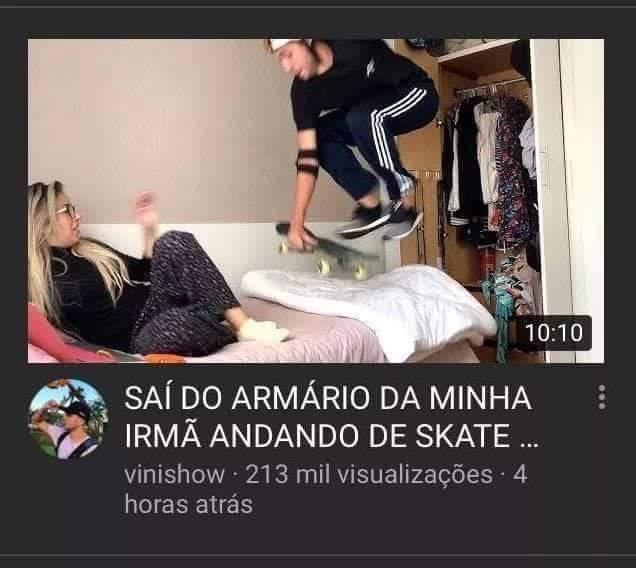 youtube br - meme