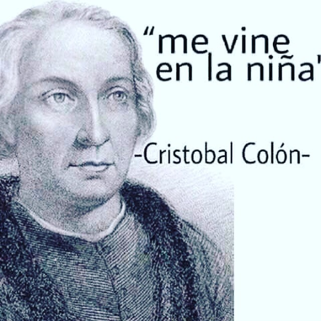 colón - meme