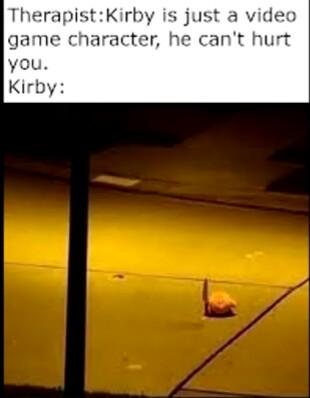The korbo - meme