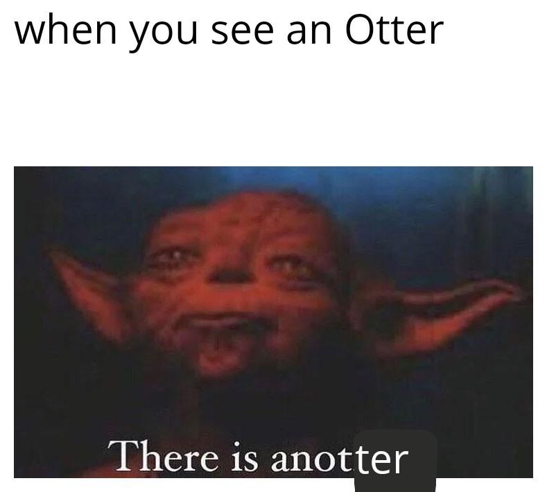 I have a bad eel - meme