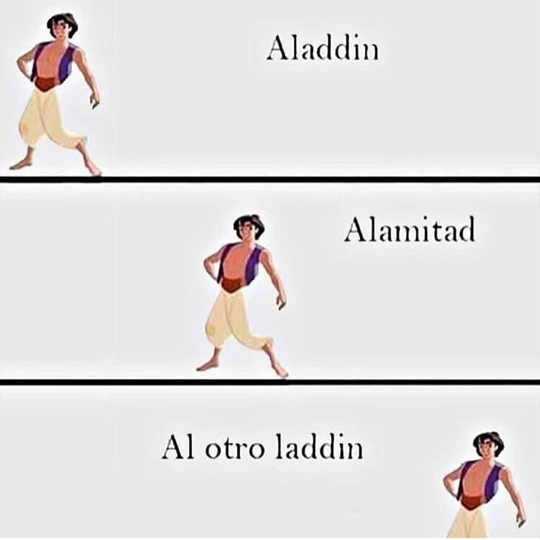 aladdin - meme