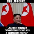 North Korea & Coronavirus