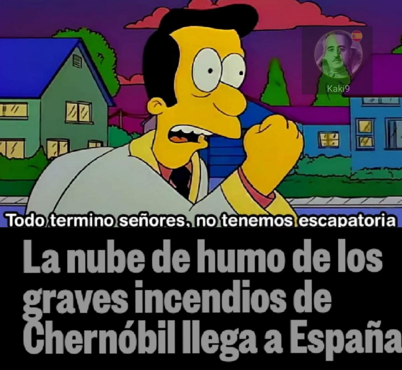 Chrrnobil - meme