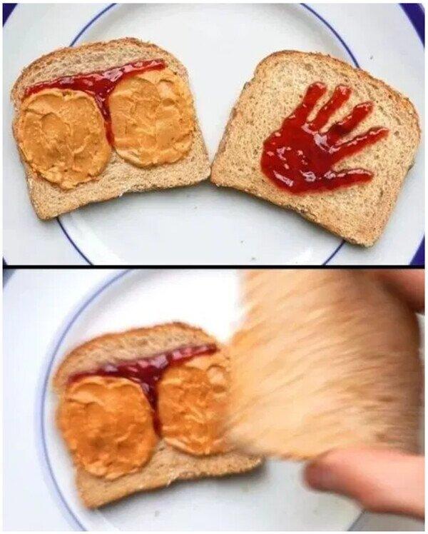 Desayuno de Quagmire - meme