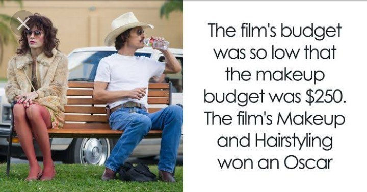 Dallas Buyers Club - meme