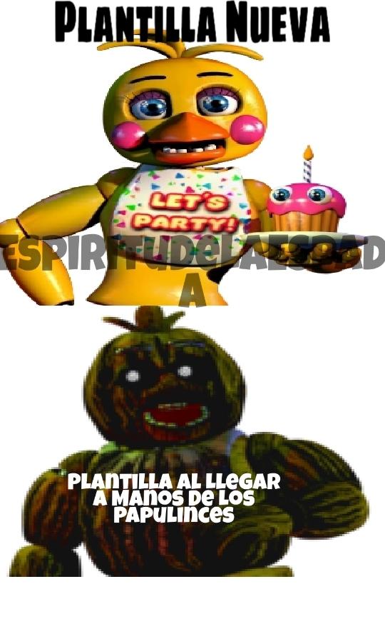 La Triste Verdad - meme