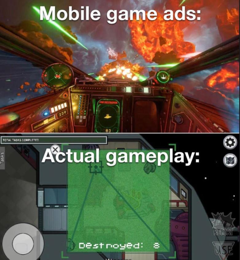 Vdd - meme