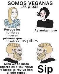 Pibes - meme