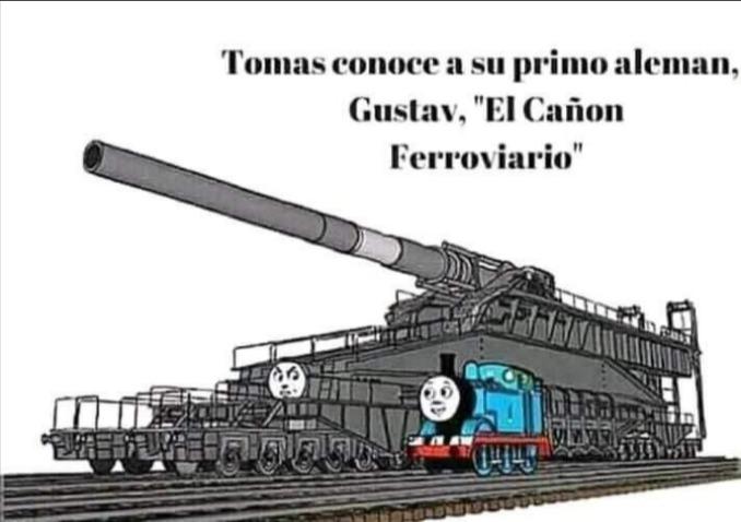 Tomas 1941 - meme