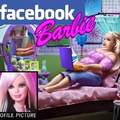 There's a creepy pasta about barbie