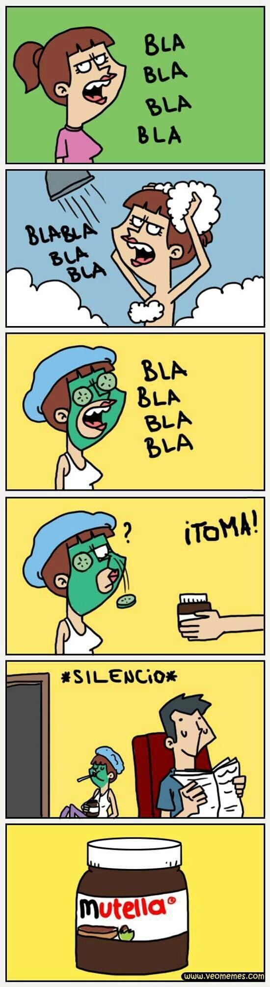 Problema resolvido! - meme