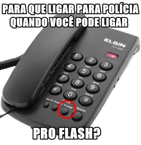 Flash - meme