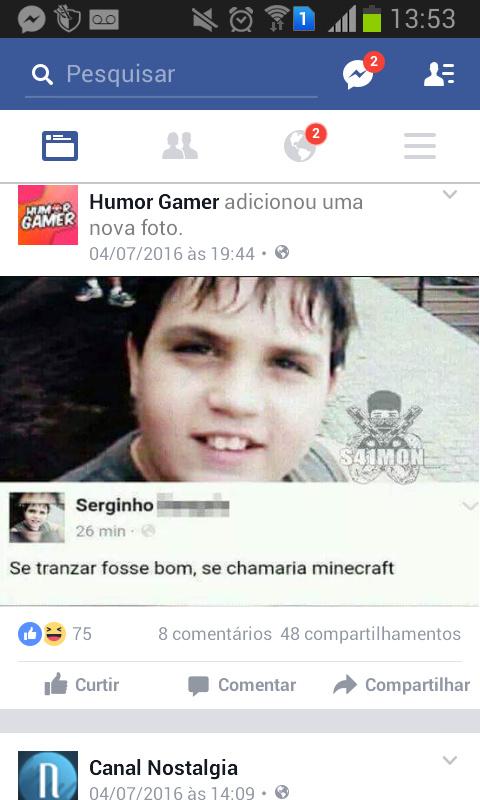 MENESCREFETI - meme