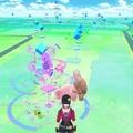 Pokemon Go isn't safe anymore