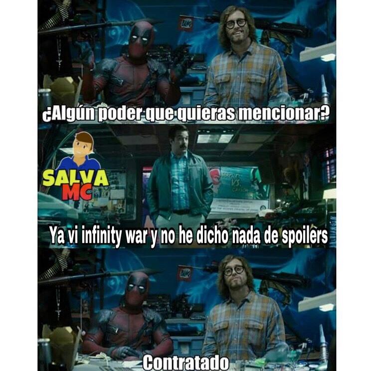 pvtos spoilers - meme