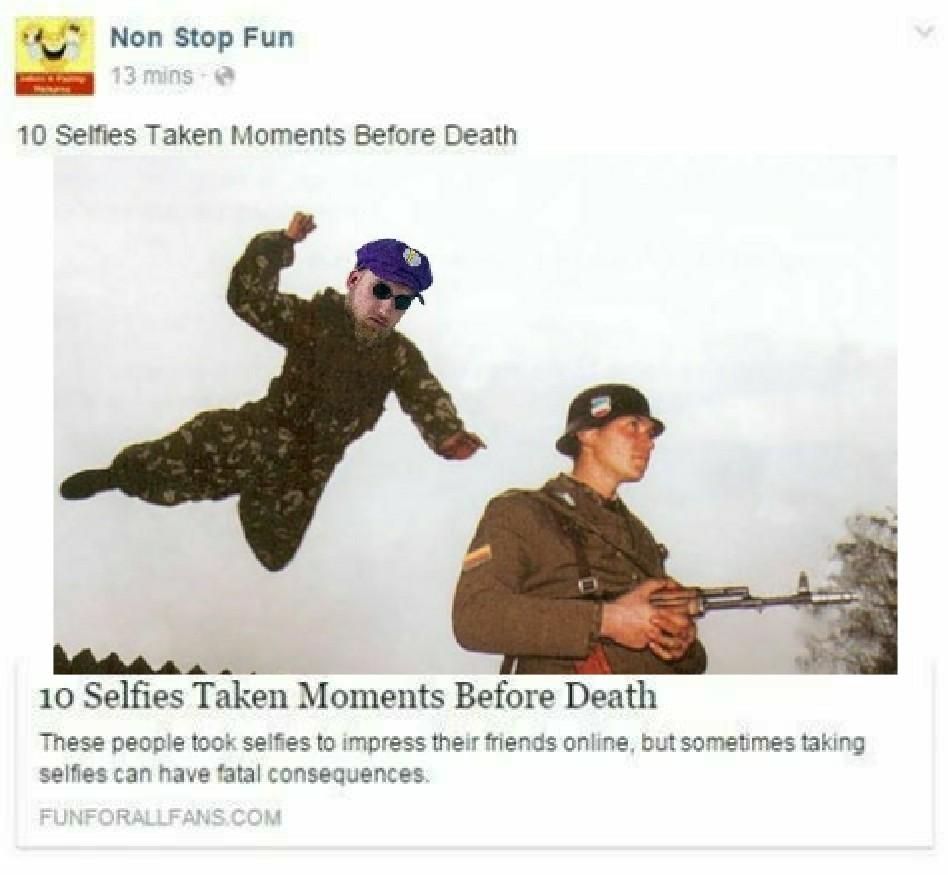Scary stuff - meme