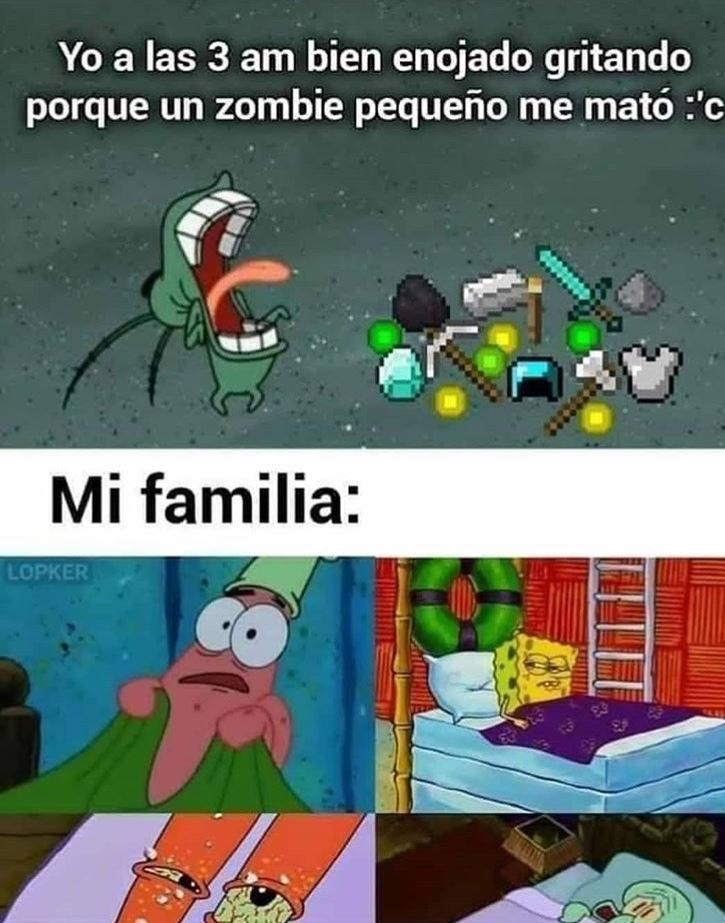 conchetumadre!!!! - meme
