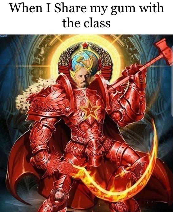 mo gum - meme
