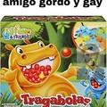 Hipopótamo tragabolas xD