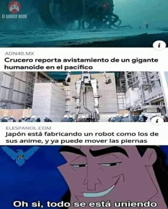 Plantilla traducida - meme