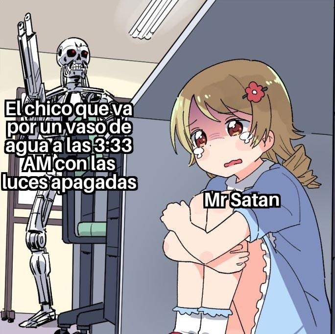 Meme creado por mi