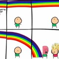 Super Straight Rainbow
