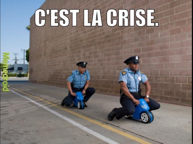 C'est la hass... - meme